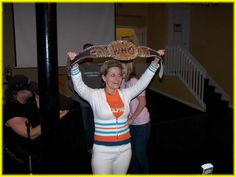 chili cookoff champion belt... LOVE LOVE