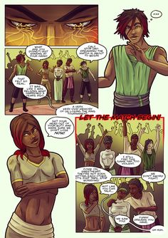 Chapter 2 - Butterfly Effect - Page 4 by ssst.deviantart.com on @DeviantArt