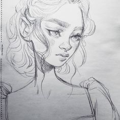 Sketch on a scratch piece of paper, you can buy this in my shop! Link in my bio! * * #art #drawing #sketch #sketchbook #sketchy #pencildrawing #pencil #graphite #blackandwhite #monochrome #portrait
