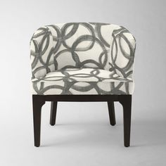 cool occasional chair - not too bulky
