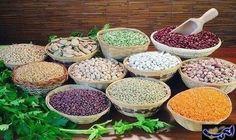 البقوليات وفول الصويا لمكافحة السرطان: تفيد العديد من الدراسات بأن الكثير من الأطعمة الطبيعية لها القدرة على مكافحة مرض السرطان وتقليل…