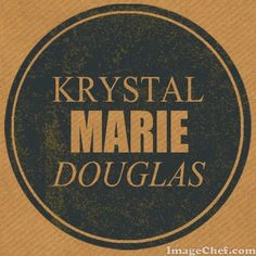Photo in Krystal Marie Douglas - Google Photos