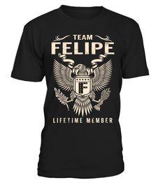 Team FELIPE - Lifetime Member