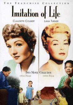 Imitation of Life (1934/1959) DVD ~ Alan Hale, http://www.amazon.com/dp/B0000WN0NW/ref=cm_sw_r_pi_dp_XA9hrb16Y9XTV