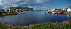 Salvage, Newfoundland and Labrador - Wikipedia, the free encyclopedia Newfoundland And Labrador, Family Travel, River, Free, Outdoor, Outdoors, Outdoor Games, Outdoor Living, Rivers