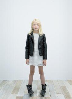 Kids - Lookbook - ZARA Italia