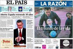 L'Espagne et l'avortement : retour au passé ?
