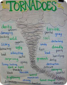 Human causes of natural hazards