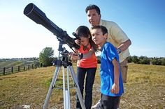 10 Telescopes That Are Perfect For Beginners