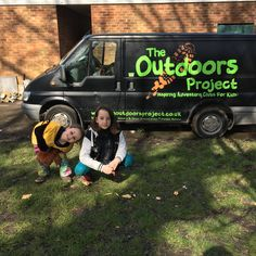 The Outdoors Project Brighton