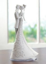 """First dance together"" wedding cake topper from David's Bridal. Wedding Reception, Our Wedding, Dream Wedding, Fantasy Wedding, Wedding Dreams, Elegant Wedding, Wedding Stuff, Wedding Cake Toppers, Wedding Cakes"