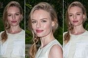 Hair Envy of the Day: Kate Bosworth's Side Ponytail - Celebrity Hair - StyleBistro