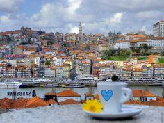 12 locais de visita obrigatória no Porto | VortexMag