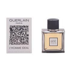 Guerlain - LHOMME IDEAL edt vapo 50 ml Guerlain 54,84 € https://shoppaclic.com/profumi-da-uomo/3375-guerlain-lhomme-ideal-edt-vapo-50-ml-3346470301856.html
