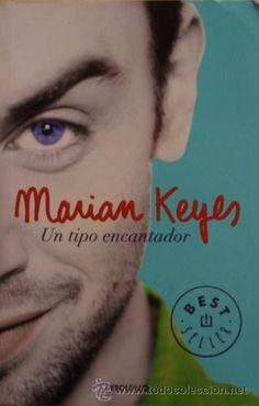 Un tipo encantador de Marian Keyes: