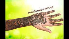 Party Mehandi Designs