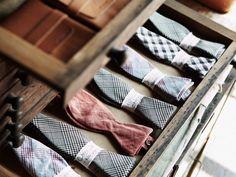 Beautiful Bow ties