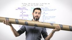 Building SEO-Focused Pages to Serve Topics & People Rather than Keywords & Rankings - Whiteboard Friday - #Moz