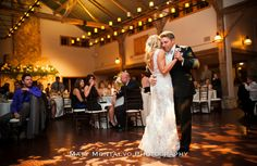 First Dance | Camp Lucy | Austin, Tx | Matt Montalvo Photography | Intelligent Lighting Design | Pearl Events Austin | www.pearleventsaustin.com