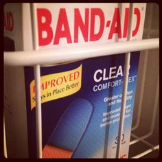 """Barry Manilow wrote the famous #jingles for Band-Aid (""""I am stuck on Band-Aid Brand..."""") and State Farm (""""Like a good neighbor..."""")."""