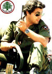Bachir Gemayel (May God bless your soul)