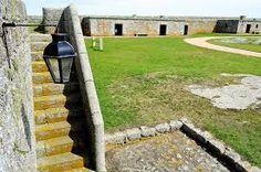 Fortaleza de Santa Teresa, Dpto. de Rocha