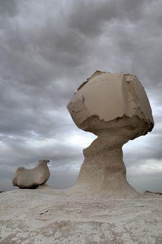 5:16 pm, March 10, Western Desert
