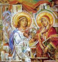 Gallery.ru / Фото #22 - українська ікона - gal65