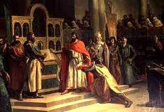 El Cid, Campeador, National Hero of Spain