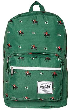 The Pop Quiz Backpack in Sunday by Herschel Supply Co.