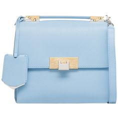 Balenciaga Le Dix Soft Mini Cartable (7.315 RON) ❤ liked on Polyvore featuring bags, handbags, balenciaga, blue purse, mini cross body purse, blue cross body purse, mini handbags and crossbody bag