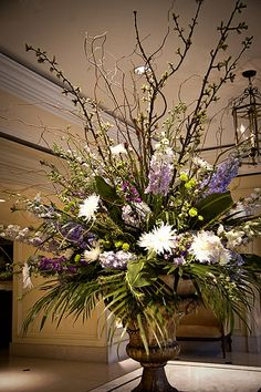 'new orleans ritz carlton lobby floral arrangements' | Recent Photos The Commons Getty Collection Galleries World Map App ...