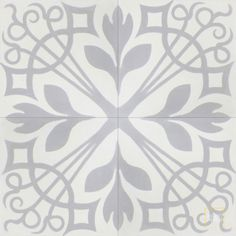 Madera C14-24 Mosaic House Cement Tile
