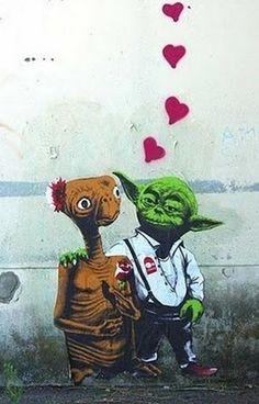Yoda, bajando el listón con la edad