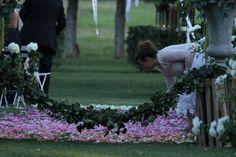 wedding#provence#flowers#floristbucoliquebymarina#backstage