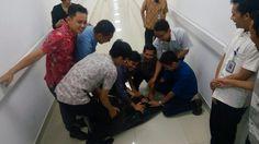 Dancuk Yogha disiksa! Memang harus disiksa #seru #ramadhanku