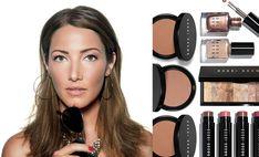 Bobbi-Brown-Raw-Sugar-Makeup-Collection-for-Summer-2014-promo-1