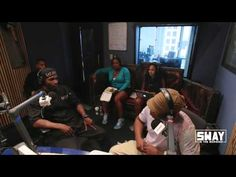 Celebrity Chef Tony Cooks for Sway in the Morning + Seeing Mariah Carey Naked- http://getmybuzzup.com/wp-content/uploads/2015/08/Celebrity-Chef-Tony-Cooks-for-Sway-in-the-Morning-650x404.jpg- http://getmybuzzup.com/celebrity-chef-tony-cooks-for-sway-in-the-morning/- By SwaysUniverse While in LA for the VMAs, Sway, Heather B and Tracy G asked the Citizens for a good place to eat — instead they got a local celebrity chef bring them food!    …read more Let us know wh