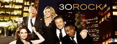30 Rock. Pretty much the best show ever :D