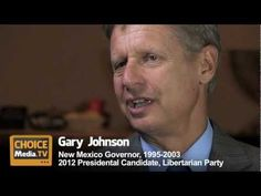 Gary Johnson and Libertarian Education Reform