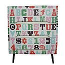 ABC Chest Of Drawers - furniture  Great for a kids room