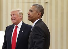 "President Donald Trump on Thursday insisted he has been tough on Russia, describing former President Barack Obama as a ""patsy"" for the Kremlin. ""Obama didn't do it,"" Trump told CNBC in an interview at the White House. ""Obama was a … Read"