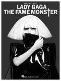 Hal Leonard - Lady Gaga: The Fame Monster Songbook