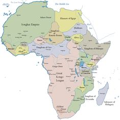 Europe s future will be decided in north africa foreign policy map of the countries that border mediterranean sea geography for kids african countries and. East Africa, North Africa, Image Border, Geography For Kids, Asia Map, Country Maps, Alternate History, Wall Maps, Historical Maps