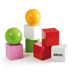 Huge range of wooden toys at great prices. Re-decorated with new colours from classic 30123 Magnetic Building Blocks and 2 balls with built in magnets. Magnetic Building Blocks, Wooden Building Blocks, Wooden Blocks, Building Toys, Toddler Toys, Kids Toys, Montessori Toddler, Green Toys, Mamas And Papas