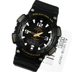 A-Watches.com - Casio Tough Solar Watch AQ-S810W-1BVDF AQ-S810W-1, $32.00 (http://www.a-watches.com/casio-tough-solar-watch-aq-s810w-1bvdf/)