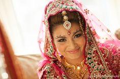 indian wedding bridal portrait maharani traditional http://maharaniweddings.com/gallery/photo/6914