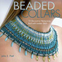 Beaded Collars - Maica Dos - Álbumes web de Picasa