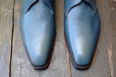http://chicerman.com  dandyshoecare:  dandyshoecare:  We are all different. So why do we have to settle for shoes of the same color? With the Luxury Customize by Dandy Shoe Care also the color of your shoes will become the unique like you!  You have a great opportunity to order your shoes Stefano Bemer customized especially for you by Dandy Shoe Care:http://ift.tt/20hZt9Y  #menshoes