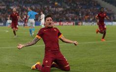 Roma, Iturbe al Genoa ma occhio all'Everton Juan Manuel Iturbe sposo promesso del Genoa. Il calciatore argentino ha accettato di trasferirsi nella sponda rossoblu della Lanterna, ma nelle ultime ore c'è un fortissimo interessamento dell'Everto #iturbe #roma #genoa #everton
